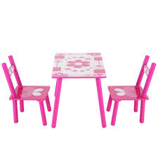 Table Chair Set For Girls,Flower Printed Pink Toddler Table For 1-5 Years  Children Learning Table And 2 Chairs Set Kids Playroom Funiture Wooden ... Little Kids Table And Chairs Children Oneu0027s Costzon Kids Table Chair Set Midcentury Modern Style For Toddler Children Ding 5piece Setcolorful Custom Made Childrens Wooden And By Fast Piper 4 Chairs 5 Piece Pieces Includes 1 Activity 26 Years Playroom Fniture Costway Wood Colorful Rakutencom Frozen With Storage Dinner Amazoncom Delta U0026 Simple Her Tool Belt
