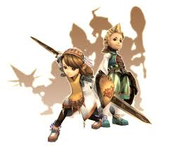 Final Fantasy Theatrhythm Curtain Call Best Characters by List Of Final Fantasy Crystal Chronicles Characters Final