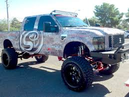 Truck Wraps Miami | Camo Truck Wraps Dallas | Vehicle Wrap ...