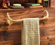Deer Antler Curtain Holders by Antler Curtain Tie Back Holdback Cabin Decor Primitive Natural