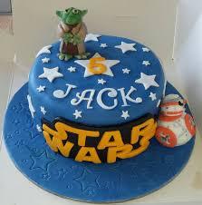 Star Wars Room Decor Uk by Star Wars Cakes U2013 Polka Dot Kitchen