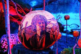 Roger Williams Zoo Pumpkin Spectacular Times by Geek Art Gallery Gallery Jack O Lantern Spectacular