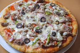 How To Make BBQ Chicken Pizza Recipes At Home Without Oven