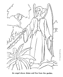 Inspirational Free Bible Coloring Pages To Print 42 For Site With