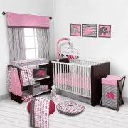 Mini Crib Beddings