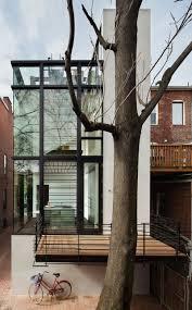 100 Barcode Washington Dc House By David Jameson Architect
