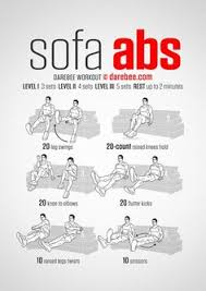 Quick Sofa Score Calculator by These 6 Workouts Help You With Posture Ifit Pinterest Workout
