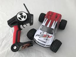 WL Toys - 1/18 High Speed Monster Truck (70 Km/h) Tech Toys Remote Control Ford F150 Svt Raptor Police Monster Truck For Kids Learn Shapes Of The Trucks While Rc Truckremote Control Toys Buy Online Sri Lanka Toyabi 118 Car Big Foot Model 24g Rtr Electric Ice Cream Man Toy Review Cars For Kmart Hot Wheels Tracks Sets Toysrus Australia Wl Toys A999 124 Scale Onslaught 24ghz Maisto Off Rock Crawler 4x4 Wheel Android Apps On Google Play 116 Road Suv Climber Rc