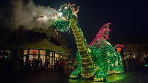 BREAKING Main Street Electrical Parade Extended to August 20th at