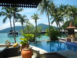 100 Pangkor Laut Resorts Resort A One Island One Resort Private Island