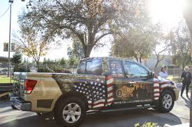 100 Patriot Truck Golden West Team Home Golden West Trailblazers Sports