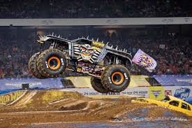 100 Monster Truck Show Jam Whats On In Cape Town