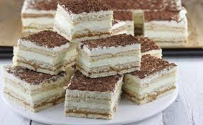 butterkeks karamell cremeschnitten 3bit kuchen ohne backen