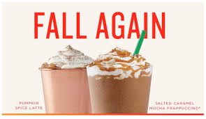 Starbucks Pumpkin Latte 2017 by Psl Season Is Upon Us Duetsblog