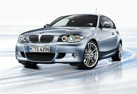 BMW 1 Series M Sport Edition 2010 photo pictures at high