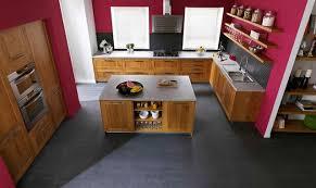 mod鑞es cuisines schmidt cuisine schmidt 12 cuisines en bois ouvertes sur le salon