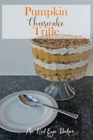 Pumpkin Layer Cheesecake by Pumpkin Cheesecake Trifle Sweet Tea U0026 Saving Grace