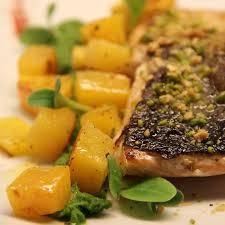 cuisiner rutabaga le saumon et rutabaga de georgiana masterchef cuisine