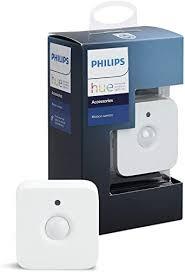 philips 8718696743171 hue bewegungsmelder plastik weiß 5 5 x 5 5 x 2 cm