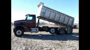 1998 Ford LT9511 Tri Axle Dump Truck For Sale | Sold At Auction ... Used Tri Axle Dump Trucks For Sale Near Me Best Truck Resource Trucks For Sale In Delmarmd 2004 Peterbilt 379 Triaxle Truck Tractor Chevy Together With Large Plus Peterbilt By Owner Mn Also 1985 Mack Rd688s Econodyne Triple Axle Semi Truck For Sale Sold Gravel Spreader Or Gmc 3500hd 2007 Mack Cv713 79900 Or Make Offer Steel 2005 Freightliner Columbia Cl120 Triaxle Alinum Kenworth T800 Georgia Ga Porter Freightliner Youtube
