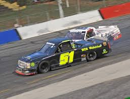100 Truck Race Results Hickory Motor Speedway Results Sports Hickoryrecordcom