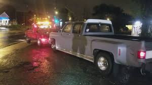 100 How To Tow A Truck To Tow A Dully With A Small W YouTube