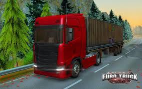100 Truck Driver Simulator Ovilex Softs Astonishingly Realistic NoCost 3D Driving
