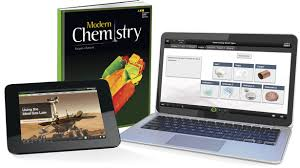 modern chemistry high school textbooks and digital programs