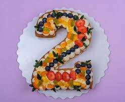 number cakes selber machen so geht s kitchengirls