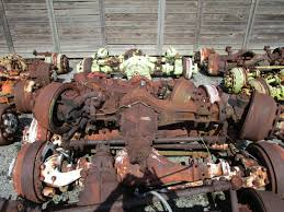 100 Used Truck Parts Online All Rears