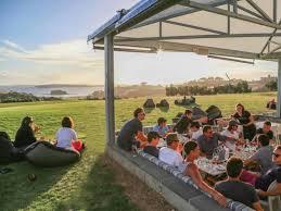 Cable Bay Vineyards Waiheke