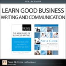 Learn Good Business Writing And Communication Collection EBook By