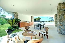 Midcentury Modern Patio Furniture Awesome By Design