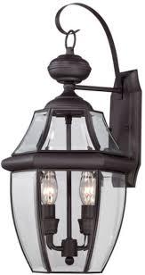 portfolio brayden 20 in mystic black outdoor wall light lws1204c