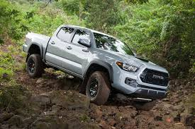 Nine Of The Most Impressive Off-road Trucks And SUVs