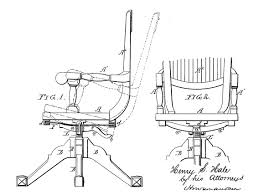 Aeron Chair Size A Vs B by Ergonomic Office Chairs A Visual History Photos