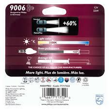 visionplus car headlight bulb 9006vpb2 philips