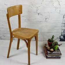 chaises thonet chaise bistrot baumann chaise bistrot ancienne baumann thonet en
