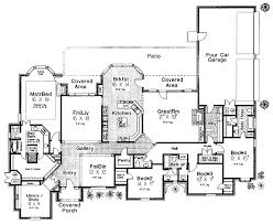 Examples Blueprints Castles Building Plans line