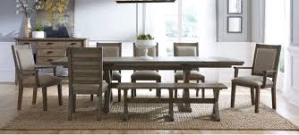 Kincaid Furniture Foundry Dining Room Collection By Rooms Outlet