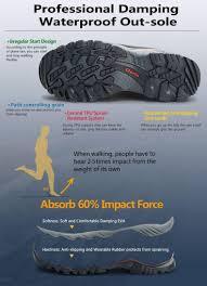 women clorts hiking boots waterproof fashion climbing boots non