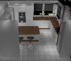l küche mit insel evtl kochinsel status offen