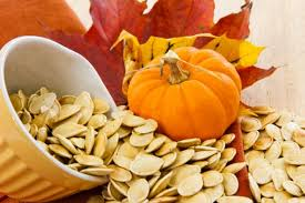 Toasting Pumpkin Seeds In The Oven by Pumpkin Seeds Health Benefits Nutritional Information