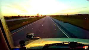 100 Horizon Trucking My Life MINNESOTA TO NORTH DAKOTA 1525 YouTube