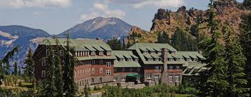 100 Cabins At Mazama Village Crater Lake Lodge Nations Vacation