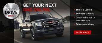 100 The Car And Truck Shop A Rapid City And Sturgis GMC Dealership Alternative Spearfish Motors