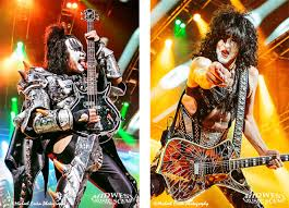 Pin By Bob Keefe On Paul Stanley