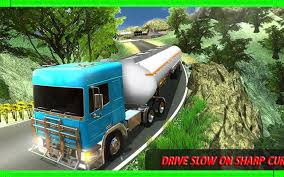 100 Heavy Truck Games Cargo Driver 3D Simulator For Android APK