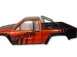 100 Roll Bar For Truck ProLine SR5 ScalerFab