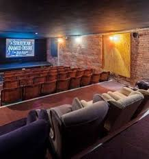 A gem Review of The Northern Light Cinema Wirksworth England